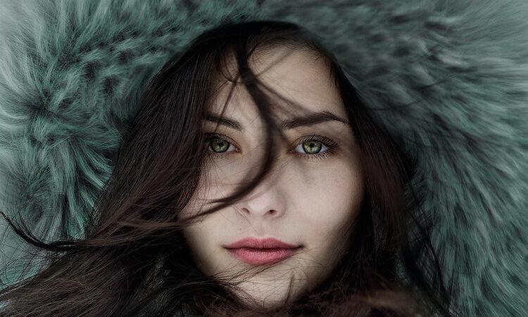 curare la pelle in inverno