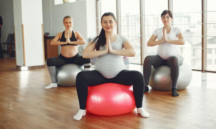 gravidanza attività fisica