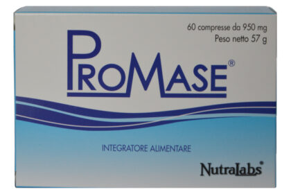 Promase NutraLabs