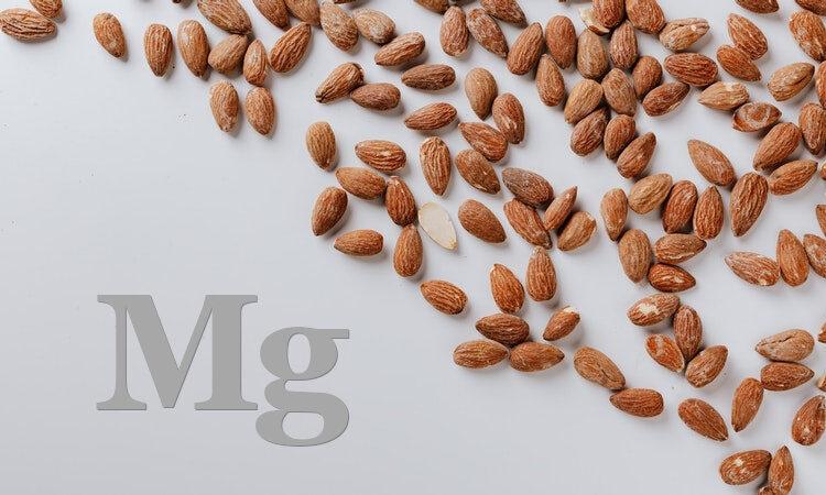 magnesio benefici