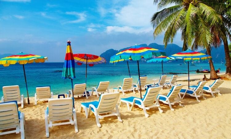 depurare l'organismo in vacanza