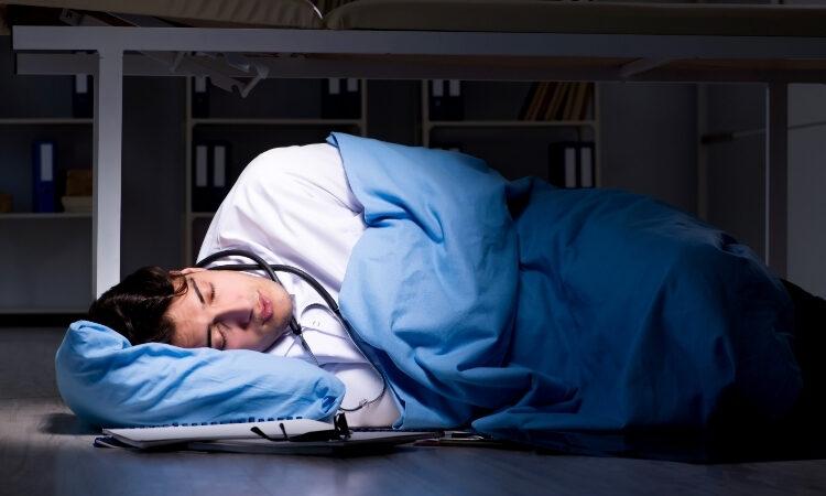 turni di lavoro e colon irritabile
