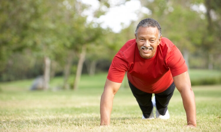 prostata e stile di vita