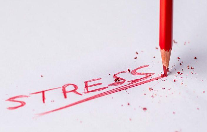 stress segnali