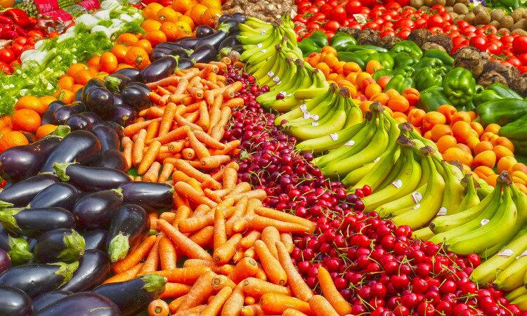 tutti i benefici di mangiare di stagione