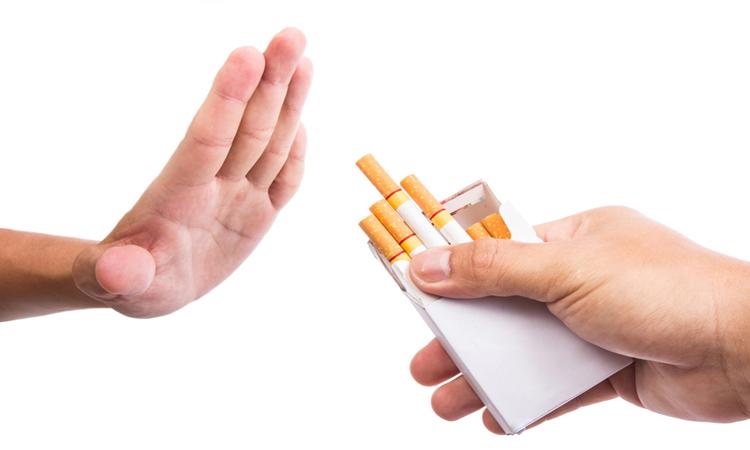 Motivi per smettere di fumare: cosa funziona e cosa no