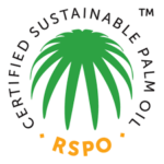 logo della Roundtable on Sustainable Palm Oil