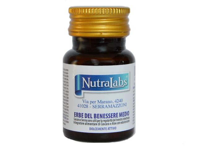 Erbe del benessere Nutralabs