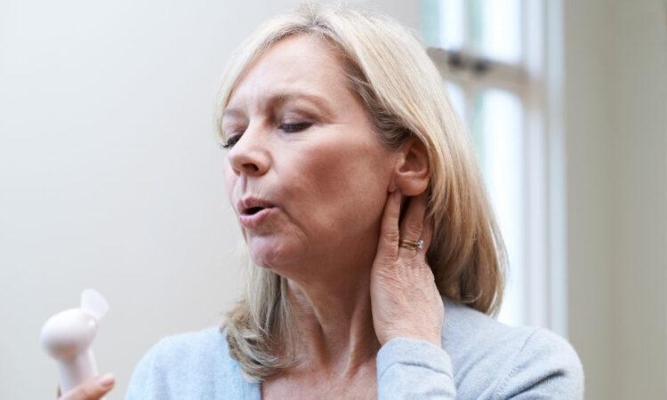 Menopausa prova psyche liberavamp
