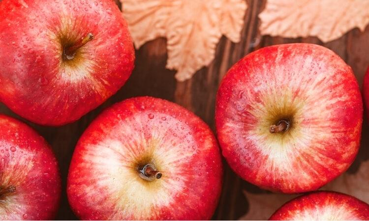 mele proprietà