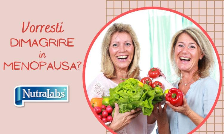 Menopausa NutraLabs