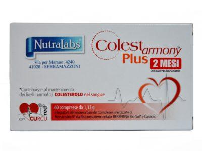 Colestarmony plus NutraLabs